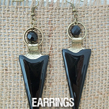 Anni Frohlich Earrings